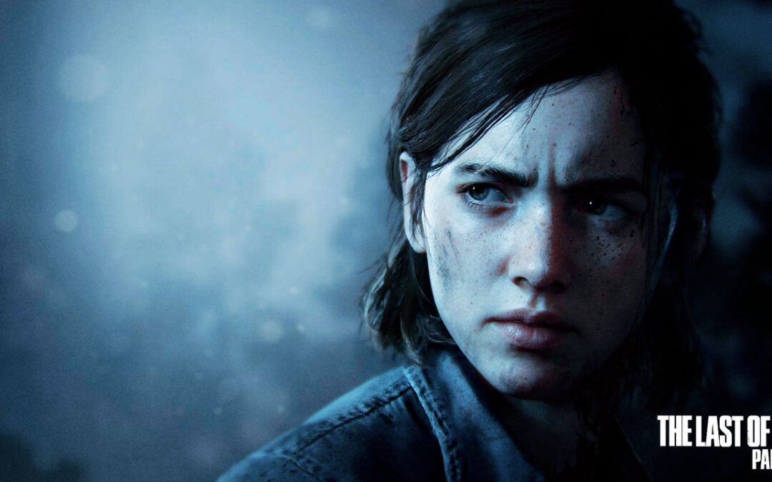 Editor's Choice – The Last of Us Part II