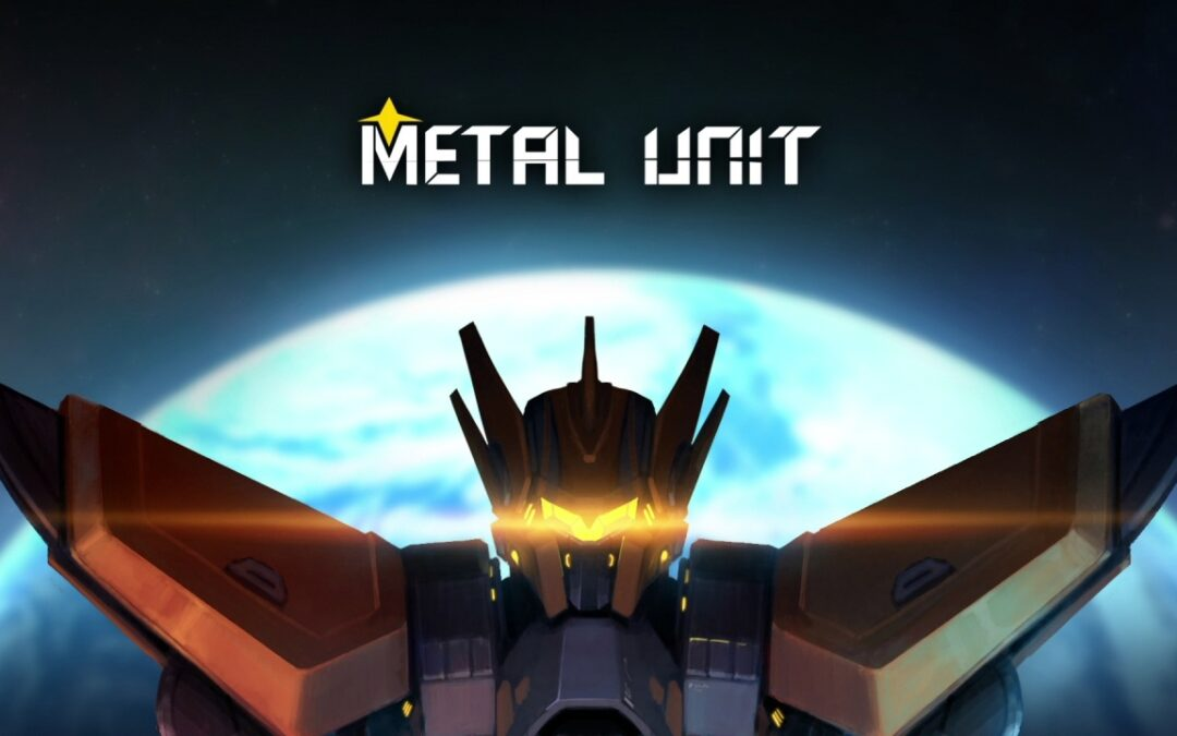 Accessibility Game Review – Metal Unit