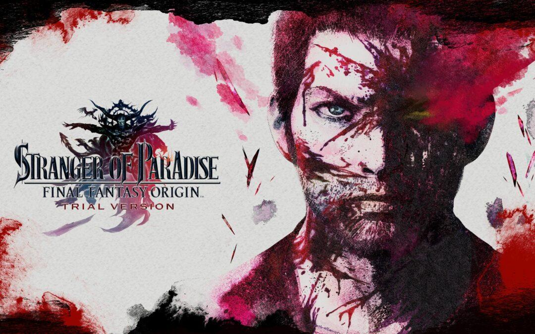 Accessibility Preview – Stranger of Paradise: Final Fantasy Origin