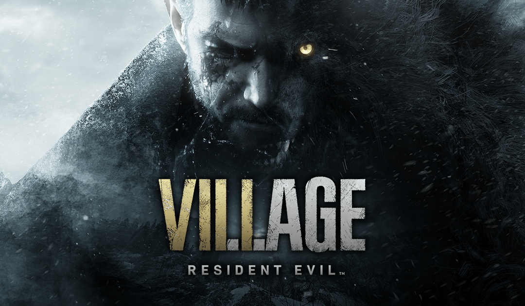 Accessibility Game Review – Resident Evil Village