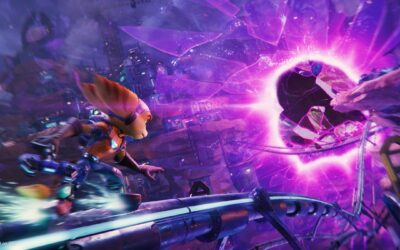 Accessibility Game Review – Ratchet & Clank: Rift Apart
