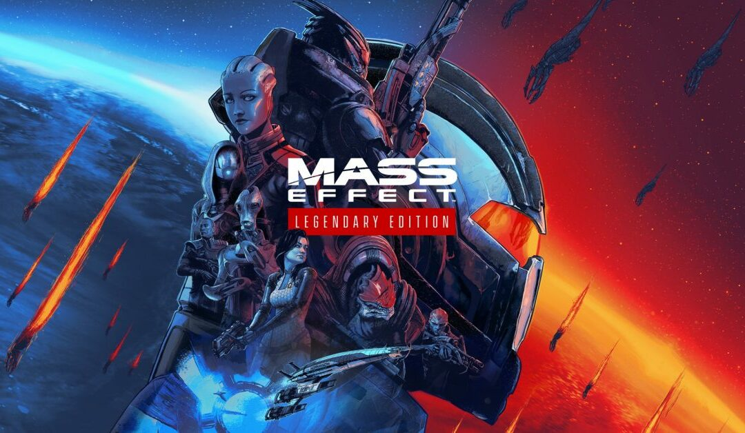 Accessibility Update – Mass Effect Legendary Edition