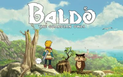 Indie Spotlight – Baldo: The Guardian Owls