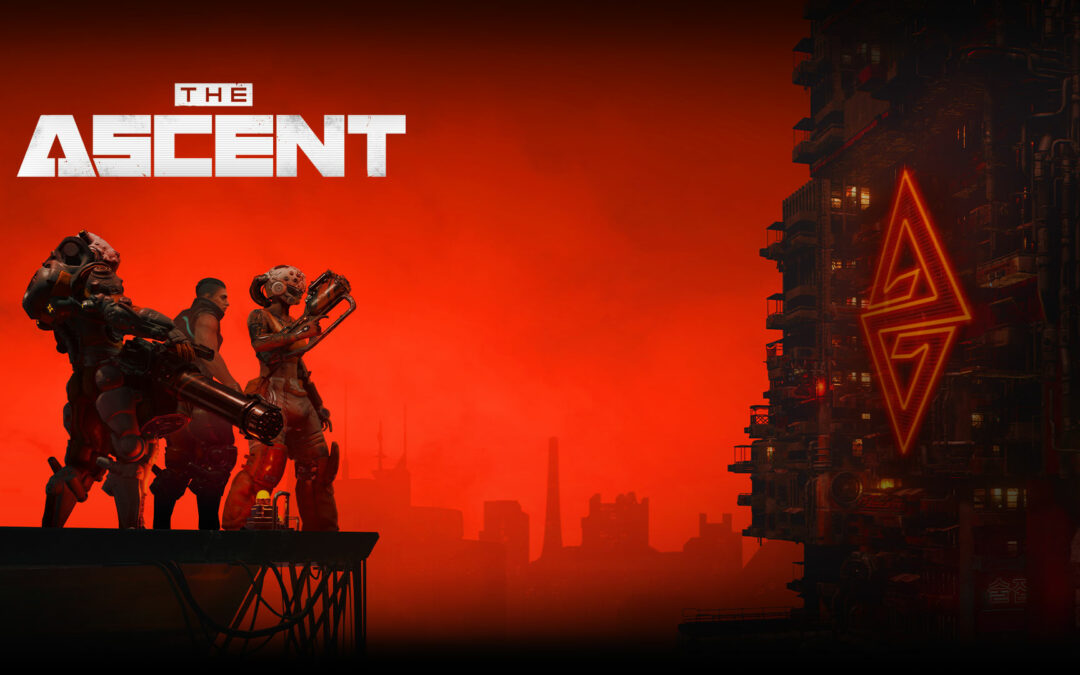 Indie Spotlight – The Ascent