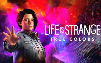 Accessibility Game Review – Life Is Strange: True Colors